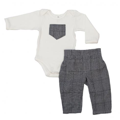 Vest and Pants set