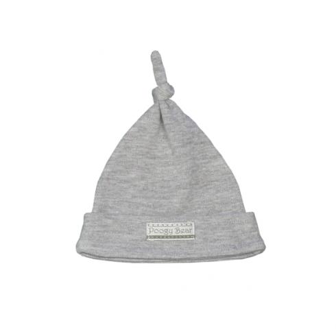 Essential Beanie Basics Grey