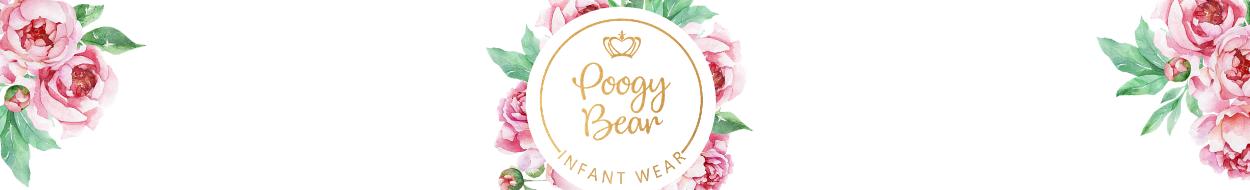 Poogy Bear Infant Wear